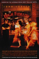 High Fidelity - Movie Poster (xs thumbnail)