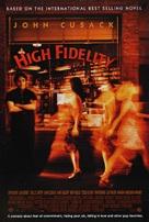 High Fidelity - Movie Poster (xs thumbnail)