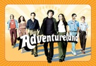 Adventureland - Movie Poster (xs thumbnail)