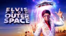 Elvis from Outer Space - poster (xs thumbnail)