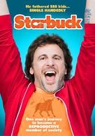 Starbuck - DVD cover (xs thumbnail)