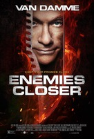 Enemies Closer - Movie Poster (xs thumbnail)