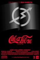 Cuba libre - Spanish Movie Poster (xs thumbnail)