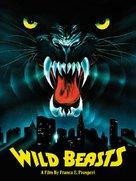 Wild beasts - Belve feroci - Movie Cover (xs thumbnail)