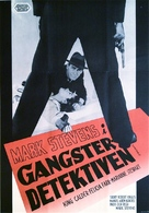 Time Table - Swedish Movie Poster (xs thumbnail)