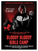 Bloody Bloody Bible Camp - Movie Poster (xs thumbnail)