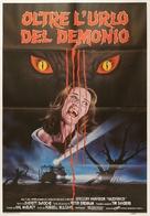 Razorback - Italian Movie Poster (xs thumbnail)