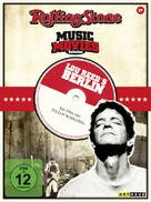 Lou Reed's Berlin - German Movie Cover (xs thumbnail)
