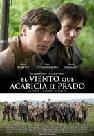 The Wind That Shakes the Barley - Argentinian Movie Cover (xs thumbnail)
