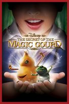 The Secret of the Magic Gourd - Movie Cover (xs thumbnail)