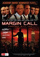 Margin Call - Australian Movie Poster (xs thumbnail)