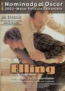 Elling - Spanish poster (xs thumbnail)