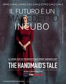 """The Handmaid's Tale"" - Italian Movie Poster (xs thumbnail)"