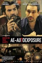 Disparos - Movie Poster (xs thumbnail)