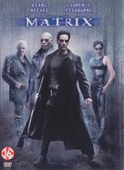 The Matrix - Dutch Movie Cover (xs thumbnail)