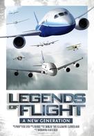Legends of Flight - Movie Poster (xs thumbnail)