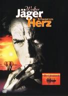 White Hunter Black Heart - German Movie Cover (xs thumbnail)