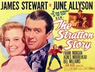 The Stratton Story - Movie Poster (xs thumbnail)