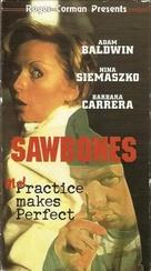 Sawbones - Movie Cover (xs thumbnail)