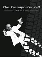 Transporter 2 - Blu-Ray cover (xs thumbnail)