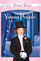 Young People - DVD cover (xs thumbnail)