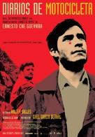 Diarios de motocicleta - Swiss Movie Poster (xs thumbnail)