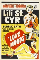 Love Moods - Movie Poster (xs thumbnail)