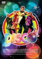 Disco - Japanese Movie Cover (xs thumbnail)