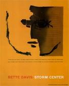 Storm Center - Movie Poster (xs thumbnail)