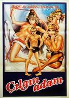 Die Brut des Bösen - Turkish Movie Poster (xs thumbnail)