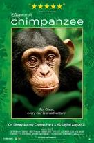 Chimpanzee - Video release poster (xs thumbnail)