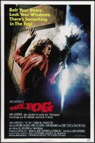 The Fog - Movie Poster (xs thumbnail)