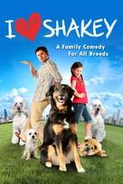 I Heart Shakey - DVD cover (xs thumbnail)