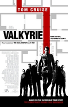 Valkyrie - Movie Poster (xs thumbnail)
