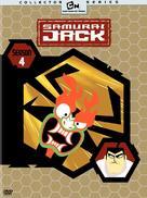 """Samurai Jack"" - poster (xs thumbnail)"