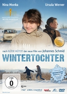 Wintertochter - German DVD cover (xs thumbnail)