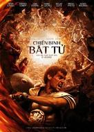 Immortals - Vietnamese Movie Poster (xs thumbnail)