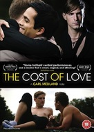 The Cost of Love - British DVD cover (xs thumbnail)