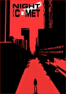 Night of the Comet - DVD cover (xs thumbnail)