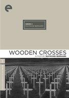 Les croix de bois - DVD cover (xs thumbnail)