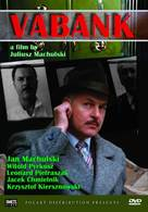Vabank - Movie Cover (xs thumbnail)