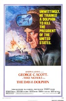 The Day of the Dolphin - Movie Poster (xs thumbnail)