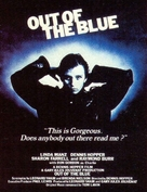 Out of the Blue - Movie Poster (xs thumbnail)