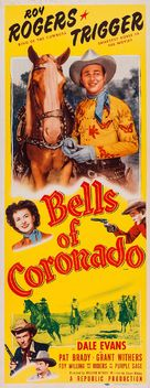 Bells of Coronado - Re-release poster (xs thumbnail)