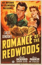 Romance of the Redwoods - Movie Poster (xs thumbnail)