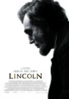Lincoln - Romanian Movie Poster (xs thumbnail)