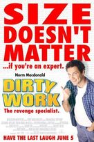 Dirty Work - Movie Poster (xs thumbnail)