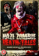 Battlefield Death Tales - British DVD movie cover (xs thumbnail)