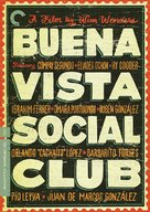 Buena Vista Social Club - DVD cover (xs thumbnail)