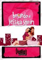 Kissing Jessica Stein - Spanish Movie Cover (xs thumbnail)